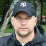 Егор Семенов, предприниматель