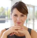 Наталья, владелец сети салонов красоты